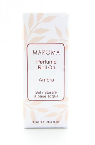 Profumo Roll On - Ambra