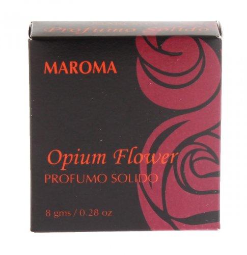 Profumo Solido Opium Flower