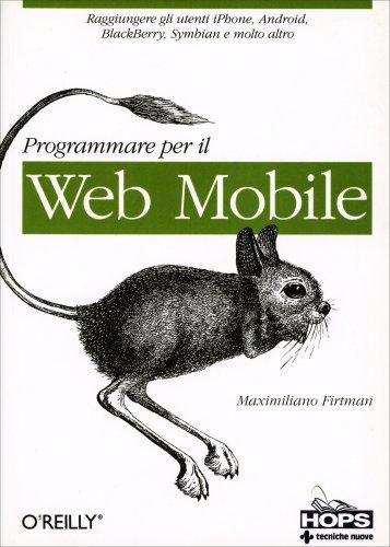 Programmare per il Web Mobile