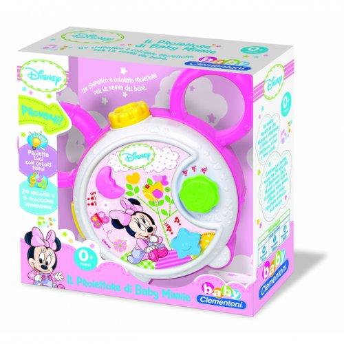 Il Proiettore di Baby Minnie