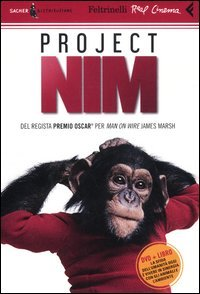 Project Nim - DVD