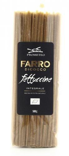 Farro Dicocco  - Fettuccine Integrali Bio