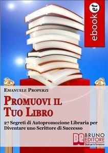 Promuovi il Tuo Libro (eBook)