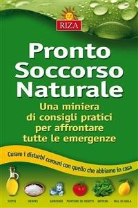 Pronto Soccorso Naturale (eBook)