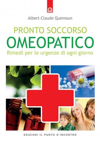 Pronto Soccorso Omeopatico (eBook)