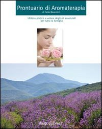 Prontuario di Aromaterapia