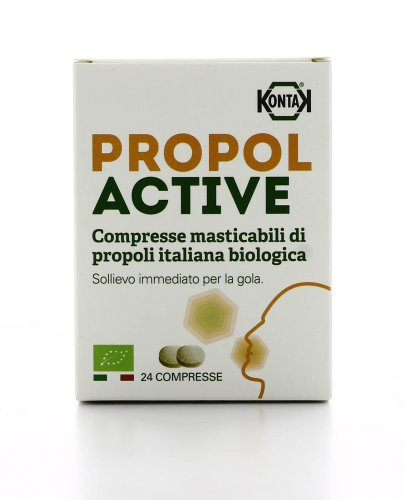 Propol Active - Compresse Masticabili