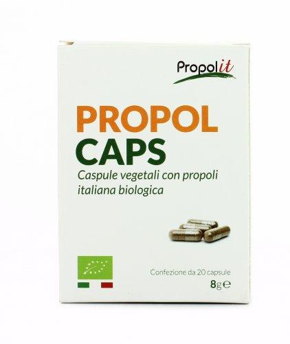 Propol Caps - 20 Capsule