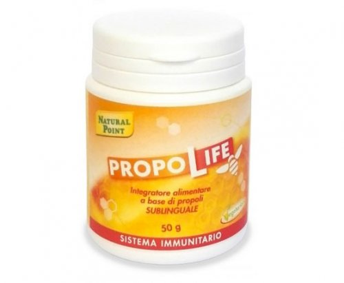 PropoLife - Propoli Sublinguale