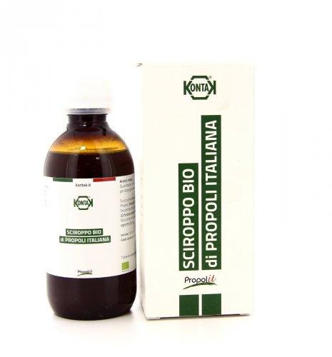 Propolit - Sciroppo Balsamico Biologico