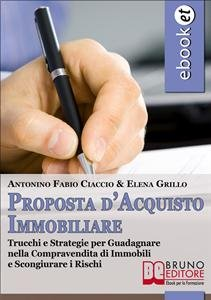 Proposta d'Acquisto Immobiliare (eBook)