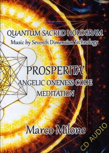 Prosperità - CD Audio