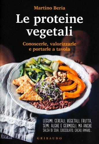 Le Proteine Vegetali