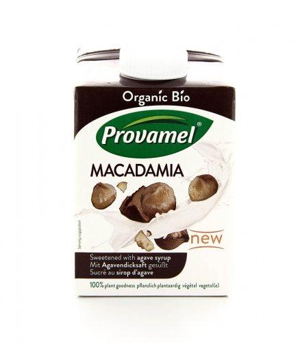 Macadamia Drink