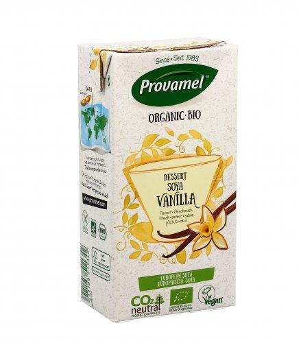 Vaniglia - Soia Dessert