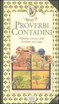 Proverbi Contadini