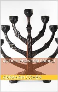 Proverbi Ebraici Antichi (eBook)