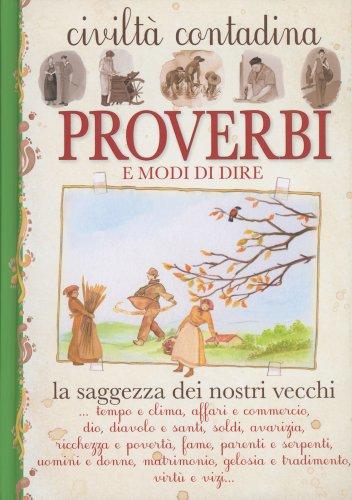 Proverbi e Modi di Dire
