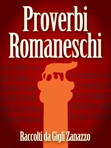 Proverbi Romaneschi (eBook)
