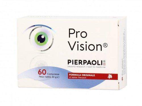 Pro Vision Compresse