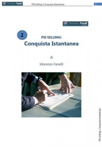 PSI Selling: Conquista Istantanea (AudioCorso Mp3)