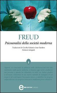 Psicoanalisi della Società Moderna (eBook)