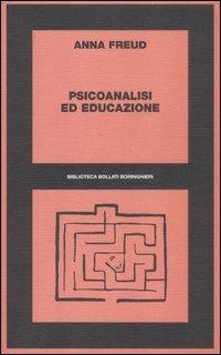Psicoanalisi ed Educazione