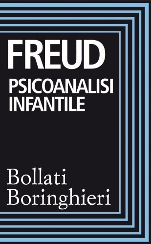 Psicoanalisi Infantile (eBook)