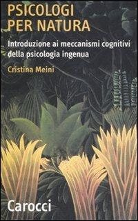 Psicologi per Natura