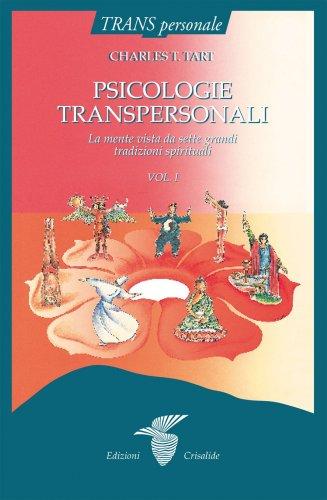 Psicologie Transpersonali
