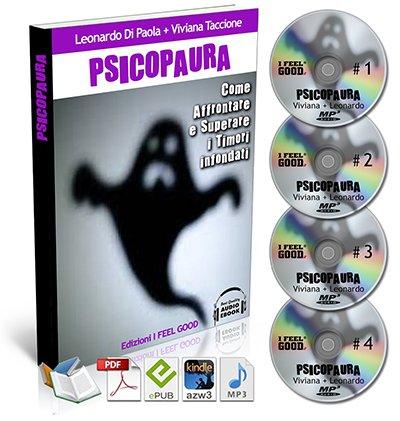 Psicopaura (Audio-Ebook)