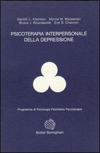 Psicoterapia Interpersonale della Depressione