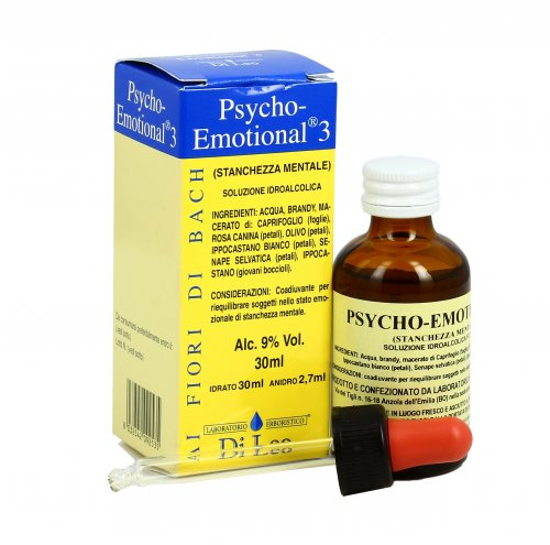 Psycho Emotional 3 - Stanchezza Mentale