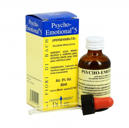 Psycho Emotional 5 - Di Leo