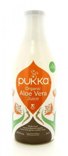 Pukka Succo di Aloe Vera