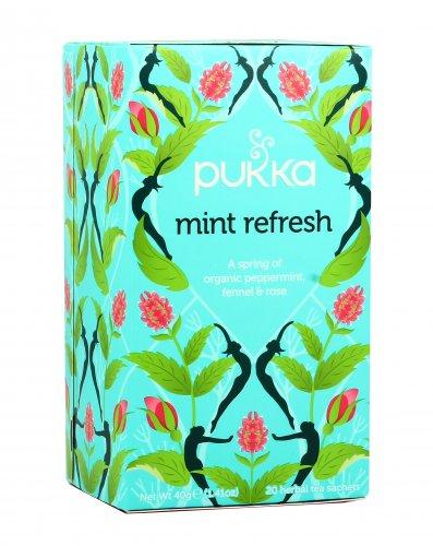 Tisana Mint Refresh