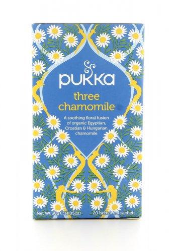 Tisana Pukka - Three Chamomile