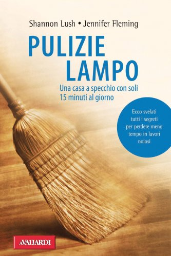 Pulizie Lampo (eBook)