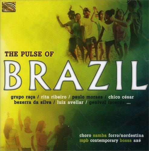 The Pulse of Brazil