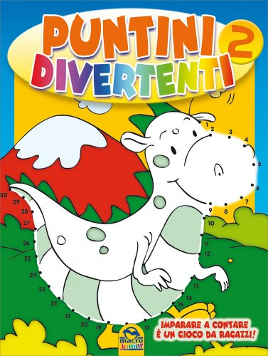 Puntini Divertenti - Volume 2