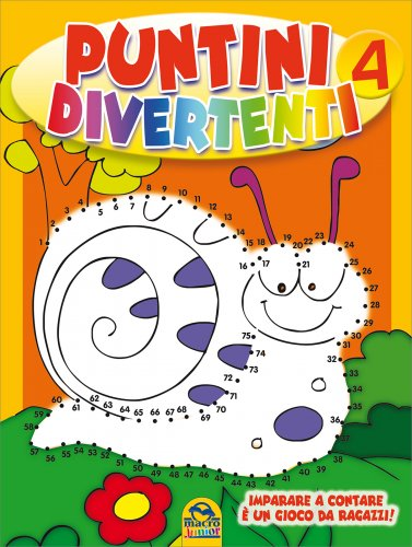 Puntini Divertenti - Volume 4