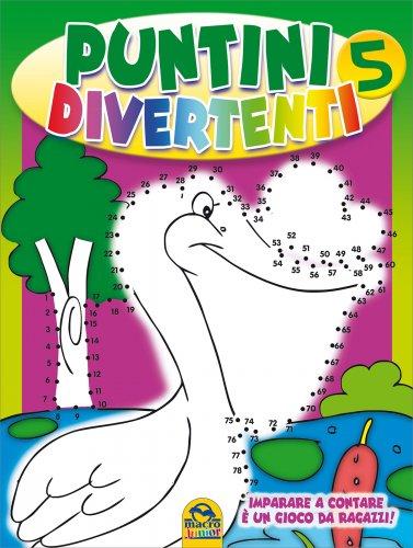Puntini Divertenti - Volume 5