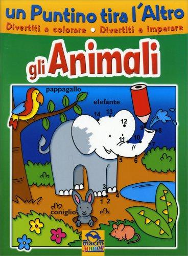 Gli Animali - Un Puntino Tira l'Altro
