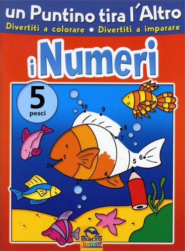 I Numeri - Un Puntino Tira l'Altro