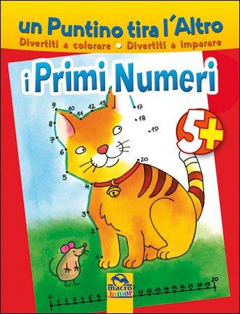 I Primi Numeri - Un Puntino Tira l'Altro