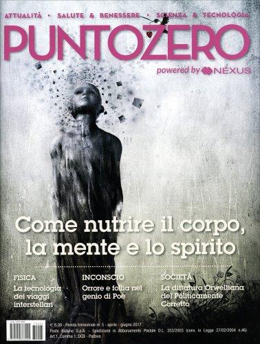 PuntoZero n.5 - Aprile-Giugno 2017