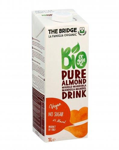 Bevanda alla Mandorla - Pure Almond Drink