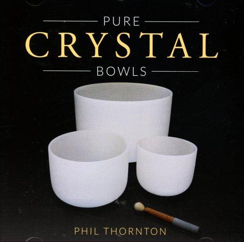 Pure Crystal Bowls
