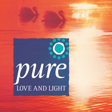 Pure Love and Light
