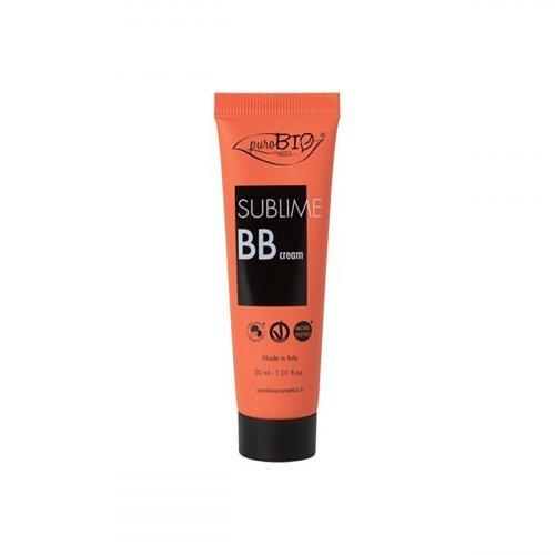 BB Cream Sublime